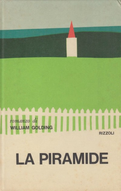 La piramide - Golding William