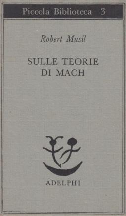 Sulle teorie di Mach