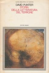 Storia della letteratura del terrore Il gotico dal settecento ad oggi