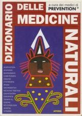 Dizionario delle medicine naturali