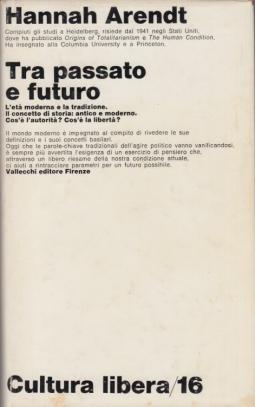 Tra passato e futuro