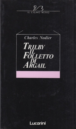 Trilby il folletto di Argail