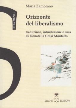Orizzonte del liberalismo