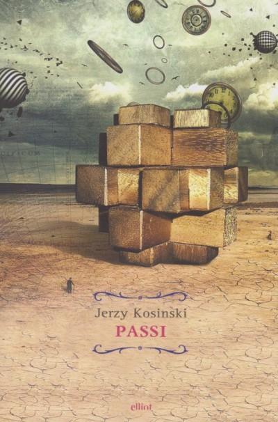 Passi - Kosinski Jerzy