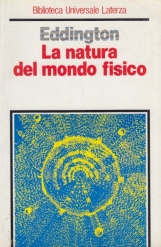La natura del mondo fisico