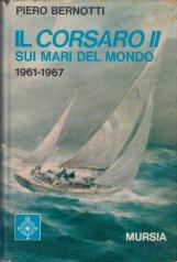 Il Corsaro II sui mari del mondo 1961-1967