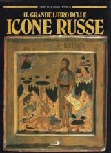 Il grande libro delle icone russe