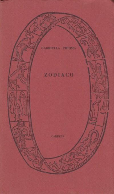 Zodiaco - Chioma Gabriella