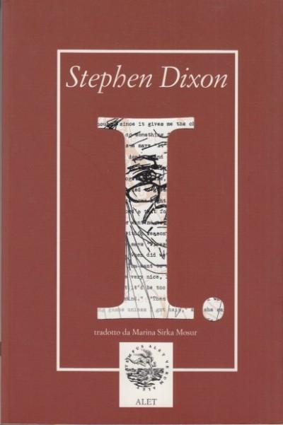 I. - Dixon Stephen