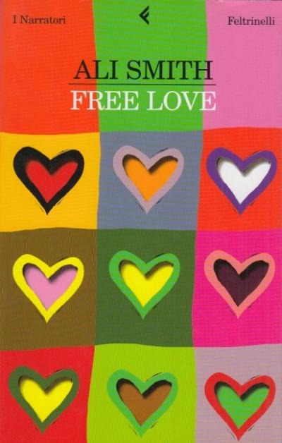 Free love - Smith Ali