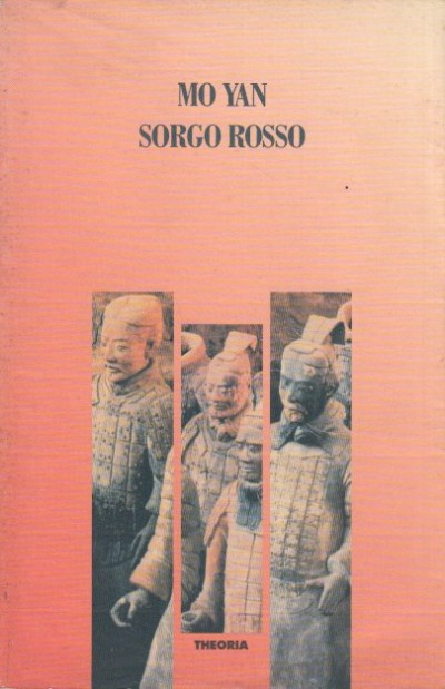 Sorgo rosso - Mo Yan