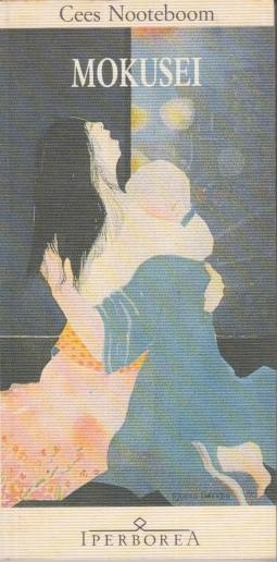 Mokusei. Una storia d'amore