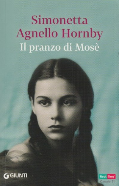 Il pranzo di mos - Agnello Horby Simonetta