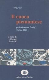 Il cuoco piemontese perfezionato a Parigi. Torino 1766