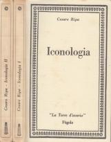 Iconologia. Edizione pratica a cura di Piero Buscaroli