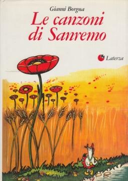 Le canzoni di Sanremo