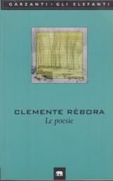 Le poesie (1913-1957)
