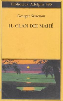 Il clan dei Mah