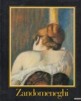 Federico Zandomeneghi. Mostra antologica