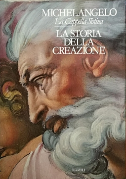 La Cappella Sistina. Storia della creazione