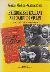 Prigionieri italiani nei campi di Stalin