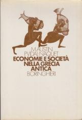 Economie e societ? nella grecia antica