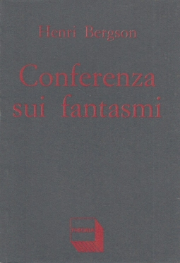 Conferenza sui fantasmi