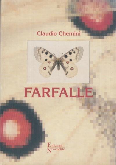 Farfalle - Chemini Claudio