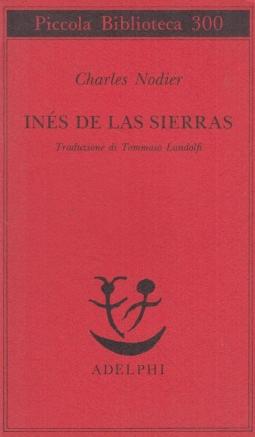 In?s de Las Sierras