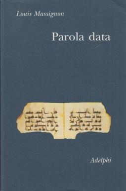 Parola data