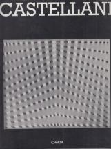 Castellani. Catalogo della mostra (Pistoia, palazzo Fabroni, 1996). Ediz. italiana e inglese