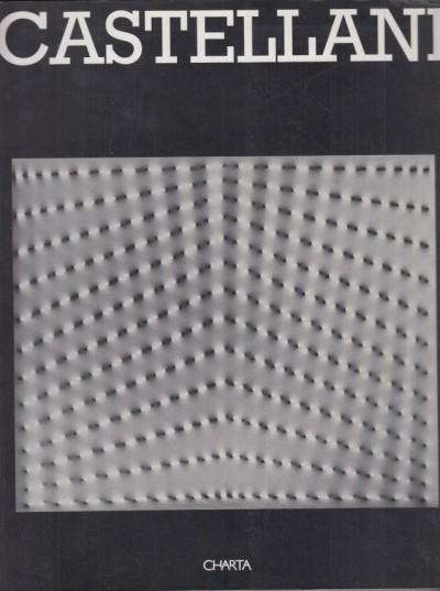 Castellani. catalogo della mostra (pistoia, palazzo fabroni, 1996). ediz. italiana e inglese - Cor? Bruno (a Cura Di)