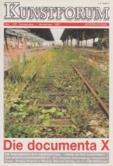 Kunstforum Bd 138 September - Novembre 1997 Die Documenta X