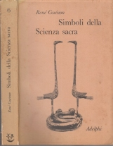 Simboli della scienza sacra