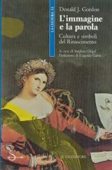 L'immagine e la parola. Cultura e simboli del Rinascimento