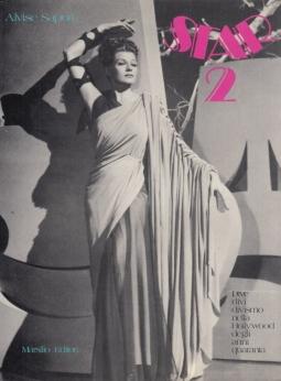 Star 2 Dive divi divismo nella Hollywood degli anni quaranta