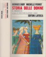 Storia delle donne in occidente. Il medioevo