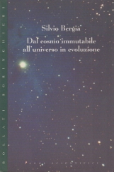Dal cosmo immutabile all'universo in evoluzione