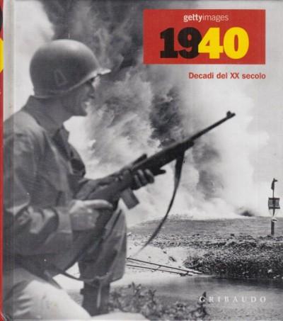 1940. decadi del xx secolo - Yapp Nick