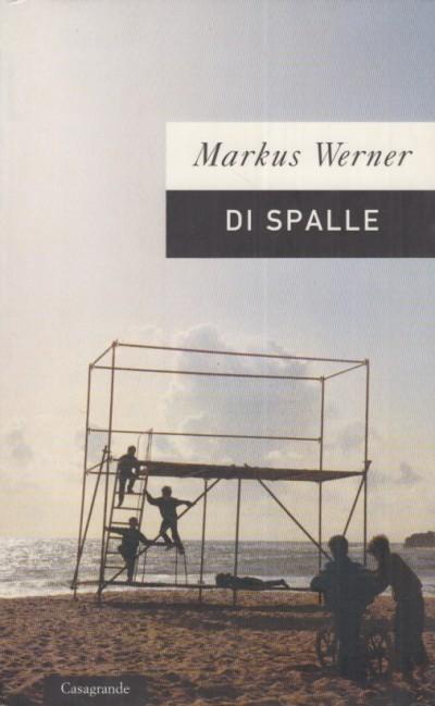 Di spalle - Werner Markus