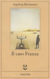 Il caso Franza - Requiem per Fanny Goldmann