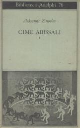 CIme abissali 1
