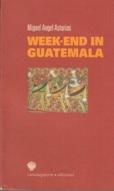 Week-end in Guatemala