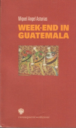 Week-end in Guatemala