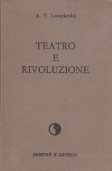 Teatro e rivoluzione