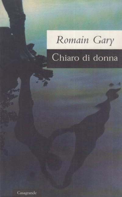 Chiaro di donna - Gary Romain