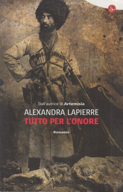 Tutto per l'onore - Lapierre Alexandra