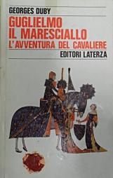 Guglielmo Il Maresciallo L'avventra del cavaliere