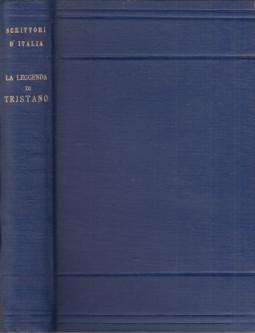 La leggenda di Tristano