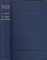 Il libro delle rime